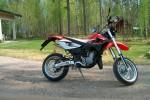 Aprilia MX 125
