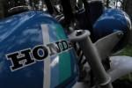 Honda Monkey Sininen välimalli -88