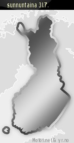 Norjan kartta eniro