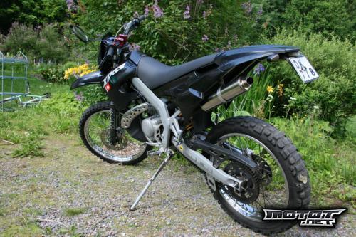 Derbi Senda 50 X-race
