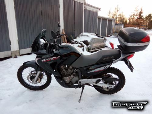 Honda XL 650 V