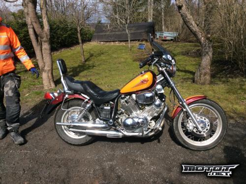 Yamaha XJ 750