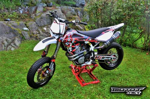 Husqvarna SMR 450