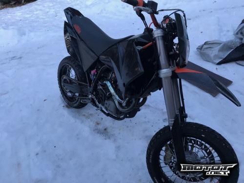KTM LC4 650