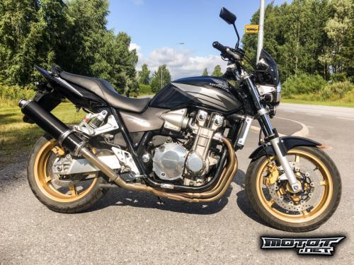 Honda CB 1300 F
