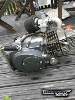 Thumpstar 125cc