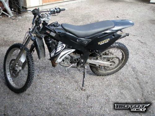 Rieju RRX 50