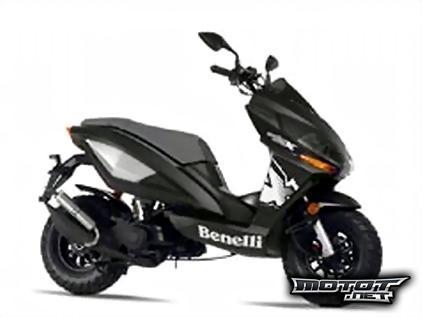 Benelli 49 X
