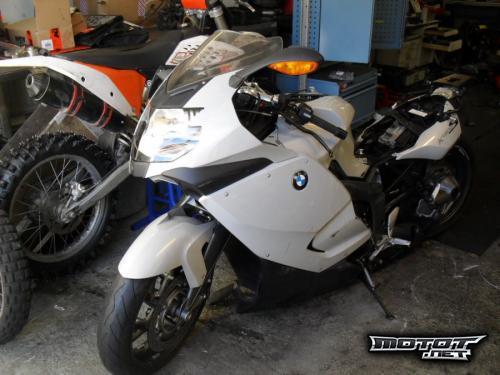 BMW K 1300 S
