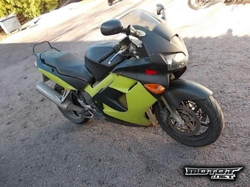 Honda VFR 800