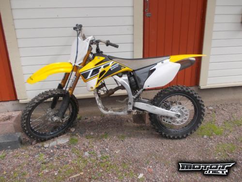 Yamaha YZ 450