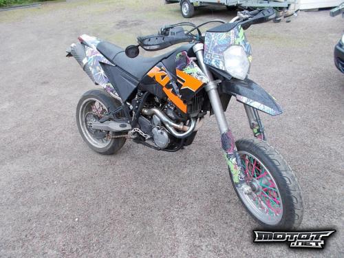 KTM LC4 640