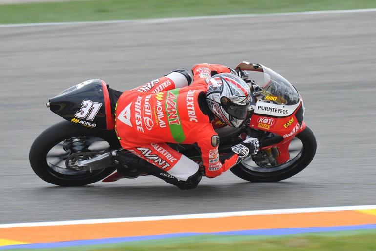 Niklas Ajo 2010