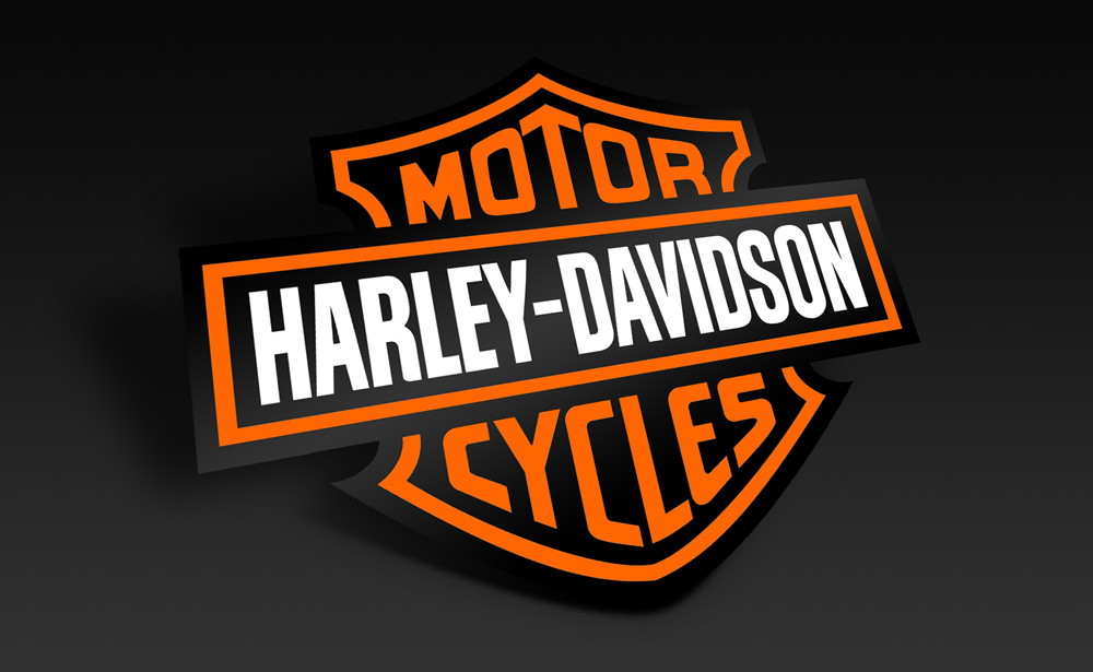harley-davidson logo 2010