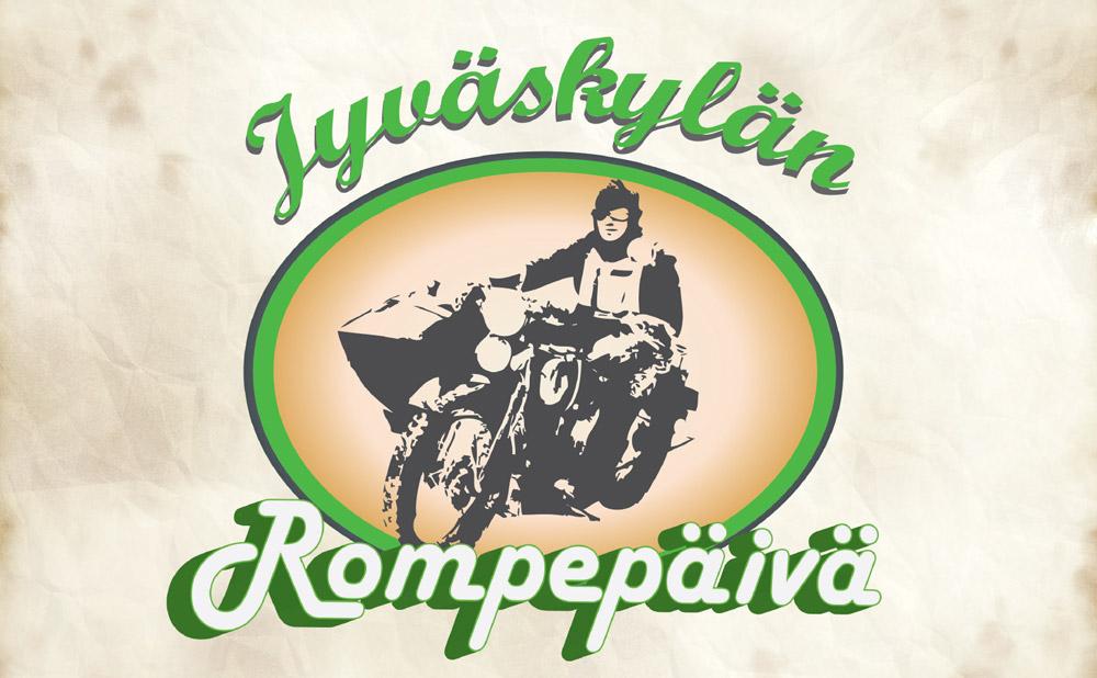 Jyväskylän Rompepäivä 2011