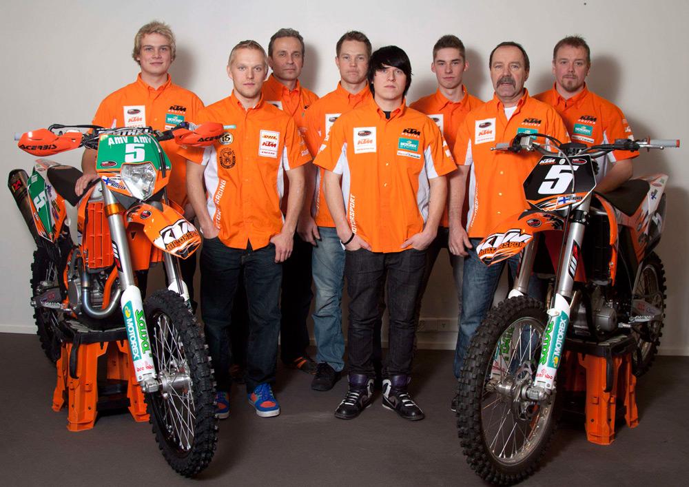 KTM | Moottoripyöräuutiset