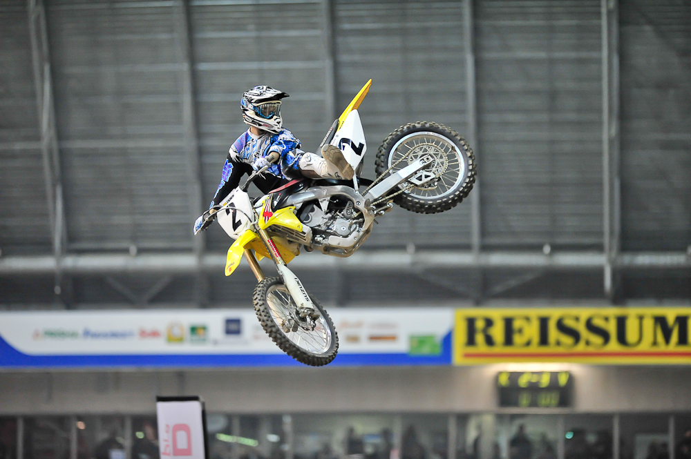 Christopher_Gosselaar_Supercross_2011