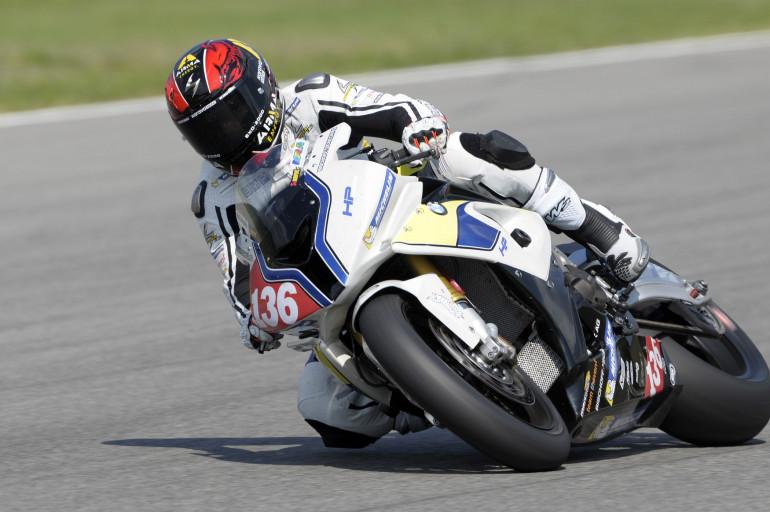 Mika Kallio Superbike