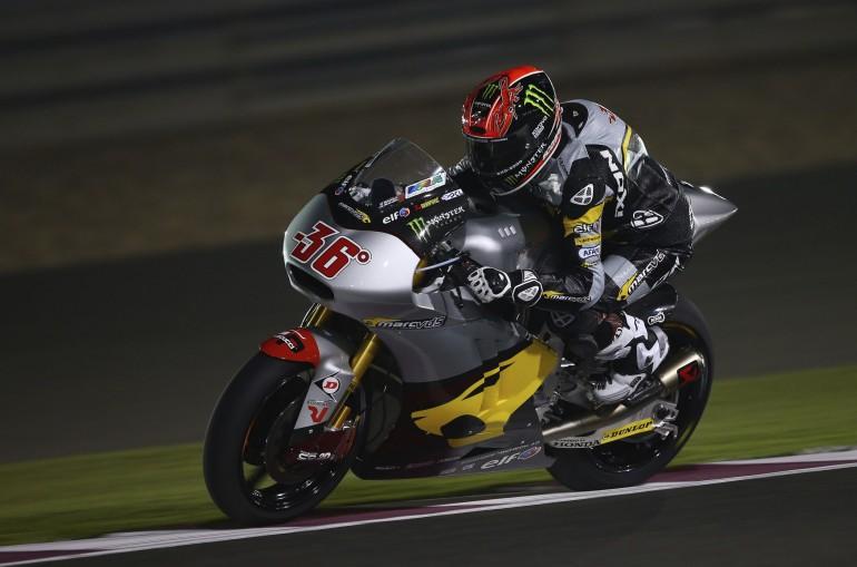 Kallio Qatar GP